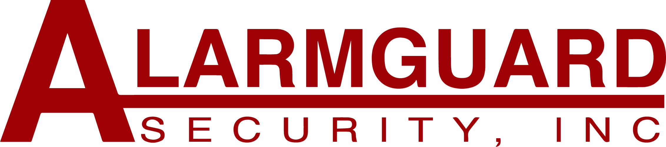 Alarmguard Security